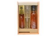 Honey Liqueur and Manuka Honey Wine