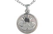 bratz yasmin silver pendant