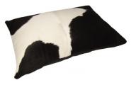 calfskin cushion cover