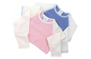 Fernz Kids Raglan Sleeve Top