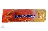 Griffins Super Wine小麥餅乾