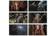 The Hobbit Set of Six Miniature Sheets
