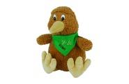 kiwi with bandana