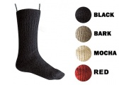 McDonald New Zealand - Possum Merino Socks