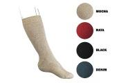 McDonald New Zealand Possum Merino Fine Socks