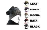 McDonald New Zealand - Houndstooth Hat