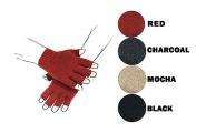 McDonald New Zealand - Fingerless Gloves