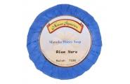 Manuka Honey Soap with Aloe Vera 75g - Nelson Honey