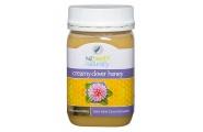乳脂狀三葉草蜂蜜