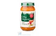 Only Organic有機嬰兒輔食