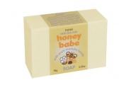 honey babe manuka honey soap