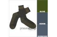 Outdoor Socks - Bushmans Sock - Possumdown