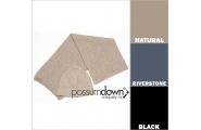 Fashioned Possum and Merino Wool Beanie Hat - Possumdown