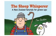 The Sheep Whisperer by Tom Davidson