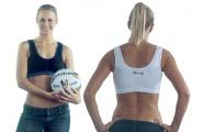 Women's PRO Sports Bra