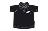 All Blacks Kids Polo Shirt