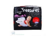 ultra absorbent treasures nappies pack