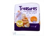 treasures walker nappies pack