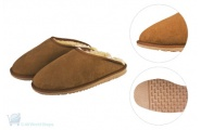 US Mens Clog By Golden Fleece