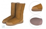 Golden Fleece Womens Sheepskin Boots