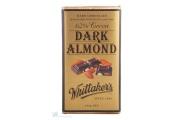 whittaker's dark almond block