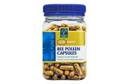 Manuka Health Bee Pollen Capsules - 200 Capsules