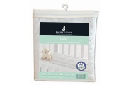 Baby Washable Wool Matress Protector by Fairydown