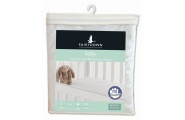 Baby Cotton Mattress Protector Bassinette by Fairydown