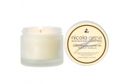 french vanilla spa candle