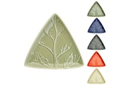 Triangle Plate Flax – Main