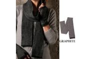 Tweed Scarf - Merinomink