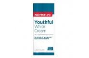 Youthful White Cream- Nutra Life- 50ml