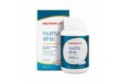 Youthful White- Nutra Life- 60 Capsules