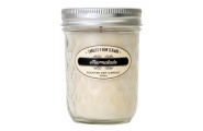 marmalade scented candle from candles of new zealand