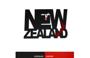 designer new zealand clock
