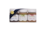 mossops honey gift pack