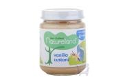 custard baby food