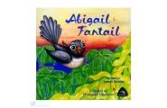 abigail the fantail