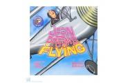 jean dreams of flying