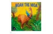 noah the moa