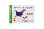 perky the pukeko
