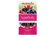 Superfruits Tea- Healtheries- 20 Teabags