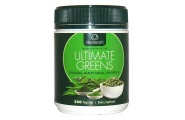 ultimate greens capsules by lifestrem