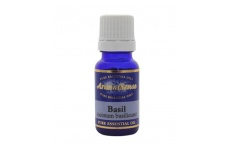 Aromasense Basil Pure Essential Oil 10ml