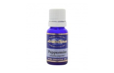 Aromasense - Peppermint Pure Essential Oil 10ml