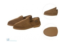 Brooke Sheepskin Slippers
