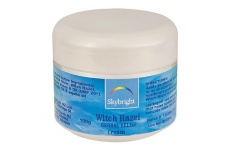 Witch Hazel Herbal Relief Cream