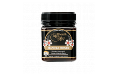 NZ Manuka Honey UMF5+ - 500gm - API Health