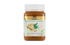 Ginger Honey- Happy Valley- 500g