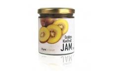 Golden Kiwifruit Jam- Purelicious- 220g